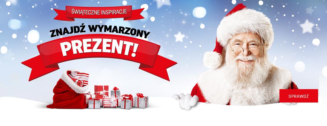 Znajdź wymarzony prezent z NEONET!