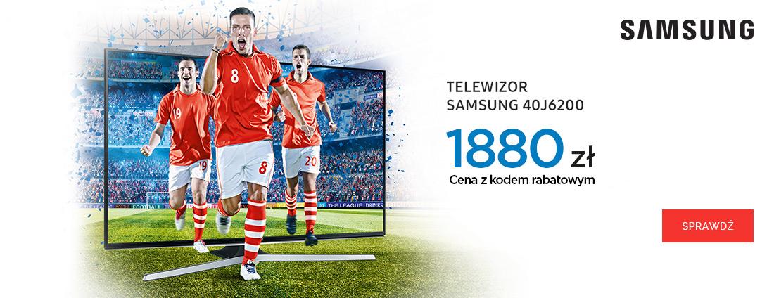 Samsung 40J6200