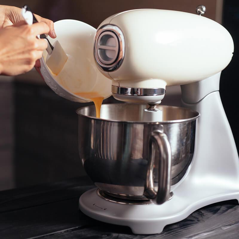 Jak wybrać idealnego robota kuchennego?
