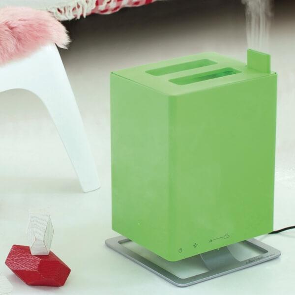 Warto zadbać o wilgotność powietrza w domu – wybieramy nawilżacz powietrza