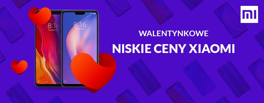 Xiaomi – Walentynki