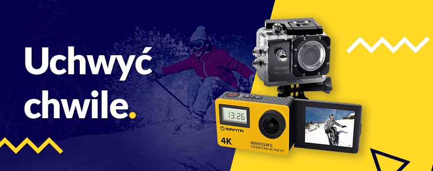 Kamery w super cenach