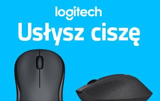 Logitech + Myszki