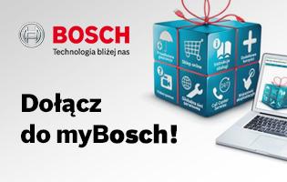 My Bosch