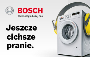 Bosch silentline