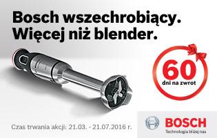 Bosch Testuj 60 Dni