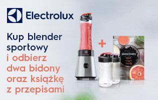 Electrolux - Więcej zdrowia dla Twojej rodziny