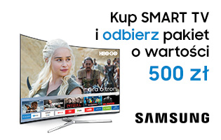 Samsung - Potrójna rozrywka