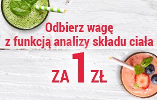Wyciskarka + waga