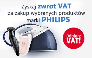 Philips bez VAT