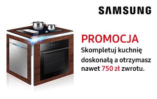 Samsung Zwrot Nawet 750 zł