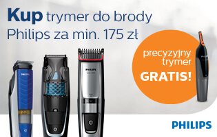 Philips Trymer gratis