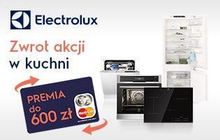 Electrolux 600 zł