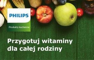 Philips witaminy dla całej rodziny