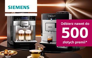 Siemens - ekspresy promo