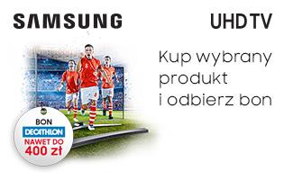 Samsung Decathlon