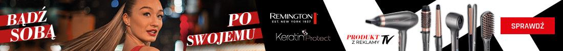 Keratin Protect - REMINGTON