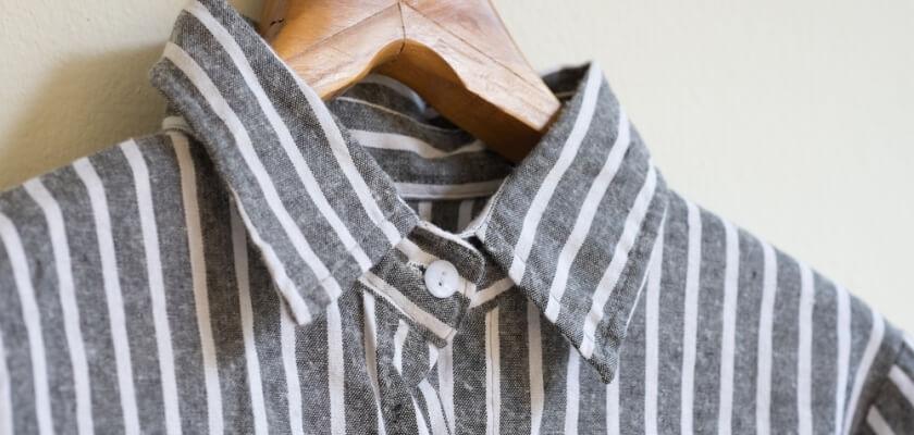 Koszula z lnu