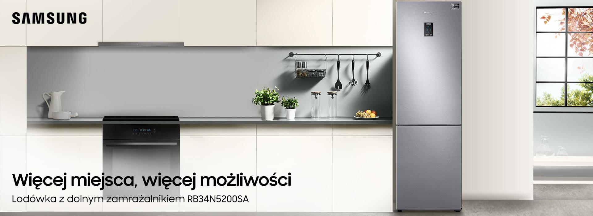Samsung Lodowka 629 Kv 1920